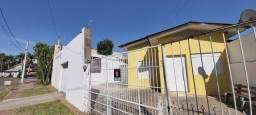 Alugo Casa c/ 2 quartos. Direto proprietário - Scharlau-S.Leop-RS