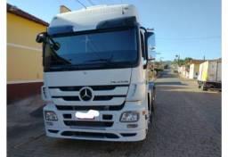Caminhão Mb 2546 Actros - 6x2 -2013