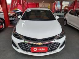 Cruze 2020 Premier 1.4 Automático Turbo - 7.900 km rodados, Novo demaissss!!!