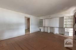 Casa à venda com 5 dormitórios em Pampulha, Belo horizonte cod:322275