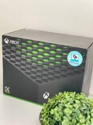 Microsoft Xbox Serie X (nova geração) Lacrado Nacional Garantia