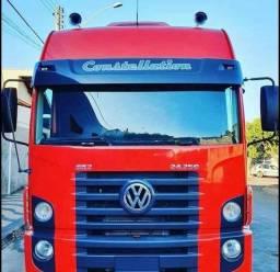 Título do anúncio: Consórcio de caminhão