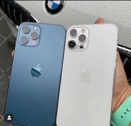 IPhone 12 Pro Novos lacrados