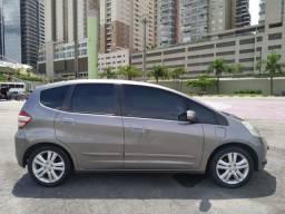 Honda Fit Ex 2012 1.5 Automático