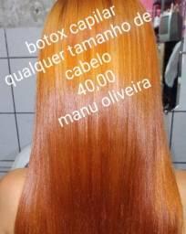 Manu Oliveira