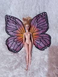 Barbie borboleta ?