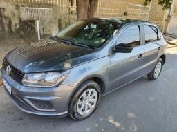 Título do anúncio: Volkswagen Gol 1.0 3 c completo apenas 34 mil km