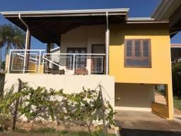 Casa de Condomínio para venda em Caminhos de San Conrado de 195.00m² com 3 Quartos, 3 Banh