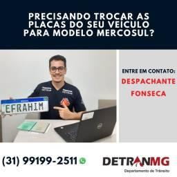 Título do anúncio: Despachante Fonseca