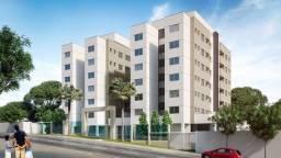 Apartamento à venda com 3 dormitórios em Salgado filho, Belo horizonte cod:SLD5318