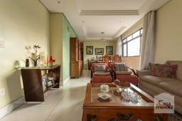 Título do anúncio: Apartamento à venda com 4 dormitórios em Liberdade, Belo horizonte cod:323379