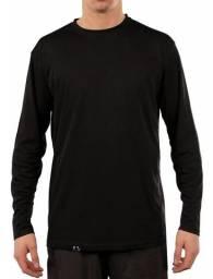Camiseta Camisa Proteçao Uv Fator 50 Verão Praia Esportes Etc