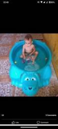 Piscina Aquadog Tramontina 30 litros