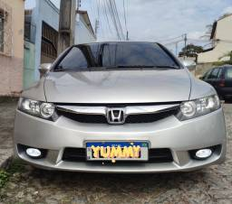 Título do anúncio: Honda Civic LxL 2011