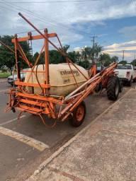 Pulverizador jacto Columbia A17
