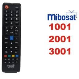 Controles Para Receptores 1001 2001 3001