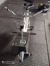 Vendo ergo métrica para avaliação fisica