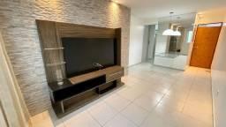 Título do anúncio: Apartamento com 2 suítes à venda, 60 m² por R$ 155.000 - Quadramares - João Pessoa/PB
