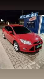 Focus Plus Sedan Aceito Troca