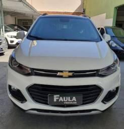 Chevrolet Tracker LTZ automático Turbo 1.4 2017