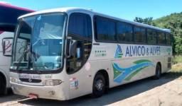 Ônibus Comil Campione 3.65 Mercedes Benz O400 360 Cv (457 Eletrônico)