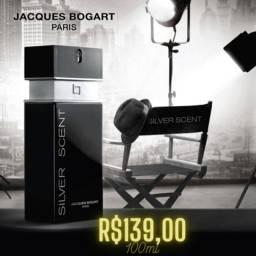 Perfume Silver Scent Edt Importado Masculino 100ml Original e Lacrado