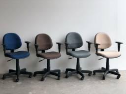 Cadeiras Giratória - NOVA
