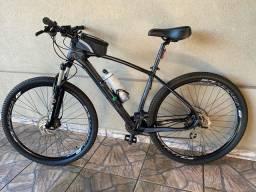 Título do anúncio: Bicicleta Montain bike Ellevem rocker aro 29