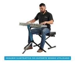 Suporte P/ Teclado Stay Compact NOVO