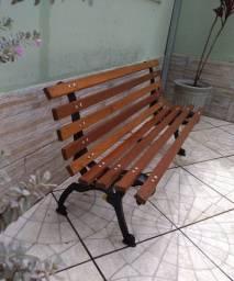 Banco Jardim NOVO