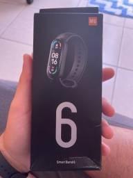 Smart band m6