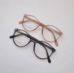 Armação óculos de grau feminino