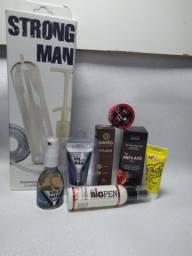 Produtos e acessórios # Para homens