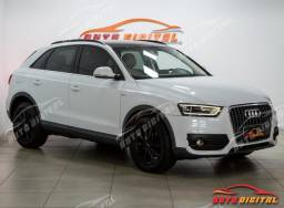 Título do anúncio: Audi 2.0 TFSI AMBIENTE QUATTRO 4P GASOLINA S TRONIC