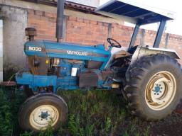 Trator New holland 5030