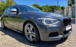 BMW 125i Impecável