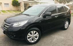 HONDA CRV 2012 ELX 2.0 4WD TOP