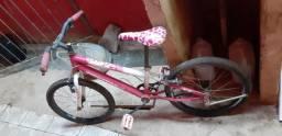 Bicicleta houston de criança