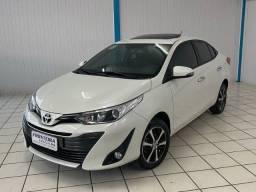 Título do anúncio: Toyota Yaris XLS, Uníco Dono