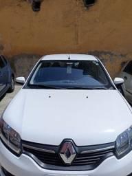 Título do anúncio: Renault Logan expression