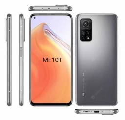 Xiaomi Mi 10T LANÇAMENTO (NOVO/LACRADO)