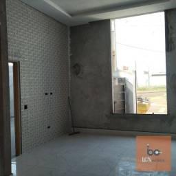 Título do anúncio: Casa com 3 dormitórios à venda, 130 m² por R$ 388.000,00 - Jardim Paulista II - Arapongas/