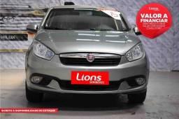 Fiat Grand Siena Essence 1.6 Dualogic