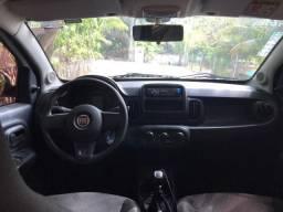 Fiat mobi like 2018 em perfeitas condições / quitado