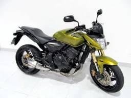 Honda CB 600F Hornet - 2011