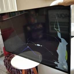 Smart TV Samsung 49'
