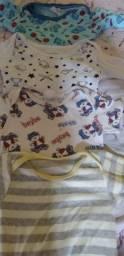 Kit para bebê entrego na estação de guaianases