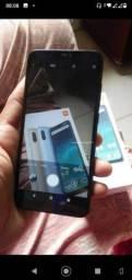 Título do anúncio: Xiaomi Mi A2 lite 32 gb