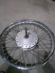 Roda da 150