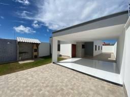Casa novinha Marechal Deodoro-AL